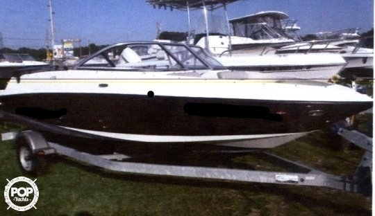 Bayliner 175 Bowrider 2013 Bayliner 175 BR for sale in Lewes, DE