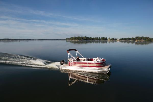 Harris Flotebote 220 Cruiser CS with 150 HP