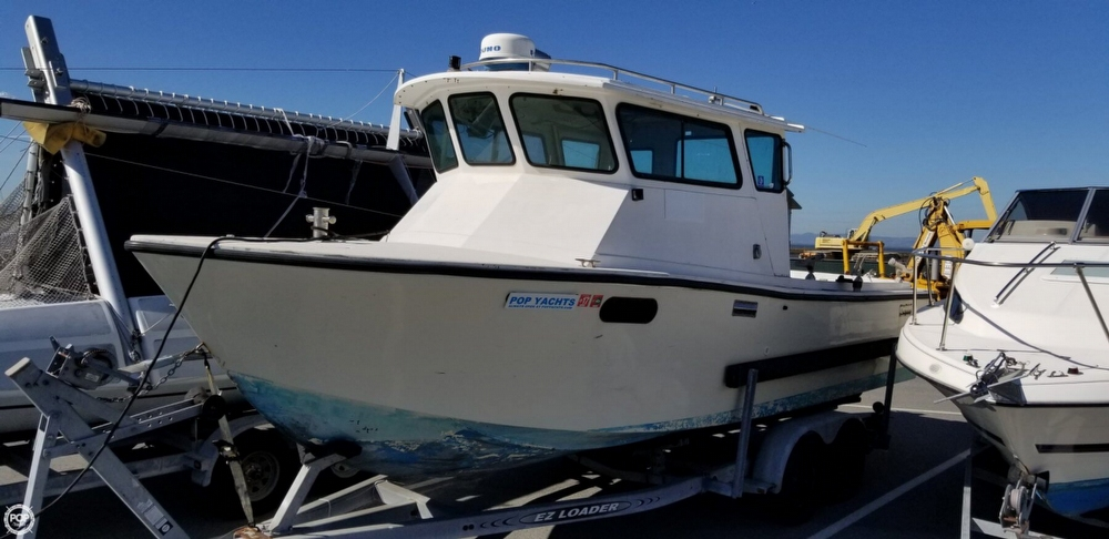 Farallon 25 1984 Farallon 25 for sale in Redwood City, CA