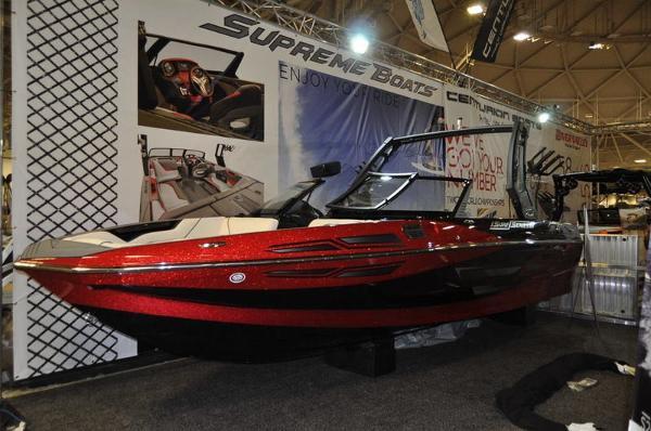 Supreme S211- SURF READY!