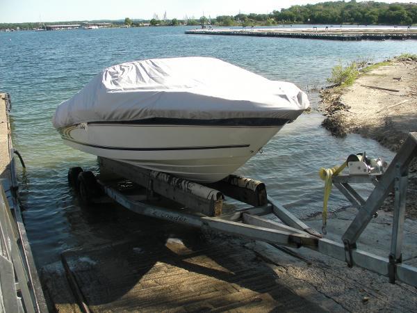 Sea Ray 21 Bow Rider
