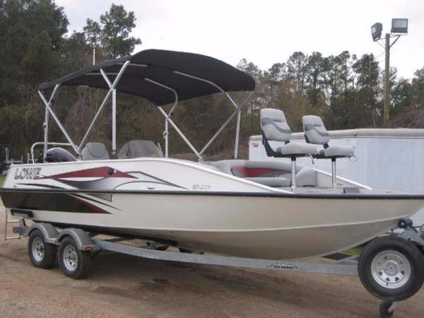 Lowe Sd224 Boats For Sale In Texas United States