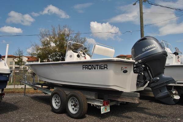 Frontier 180