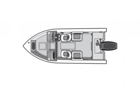 Smoker Craft Osprey 162