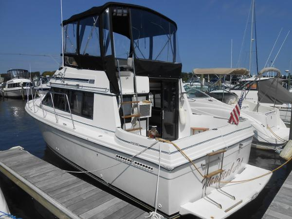 Used Carver 28 Mariner boats for sale - boats.com