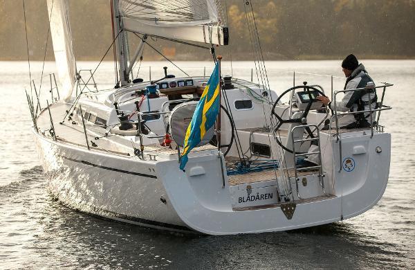 Arcona Yachts 410
