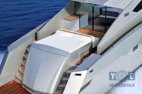 Custom Gary Marine Open 22m Carbon Yacht received_226172284477577
