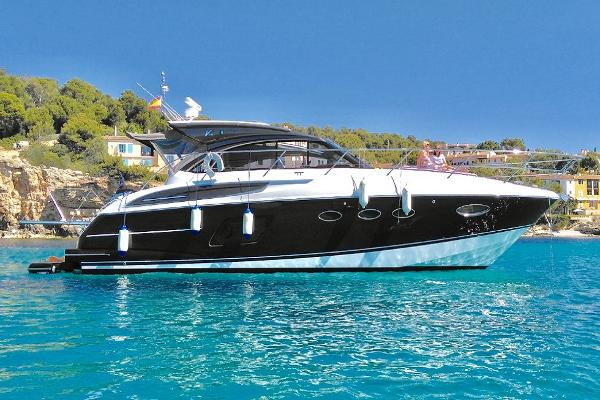 Princess V48 Princess V48 for Sale