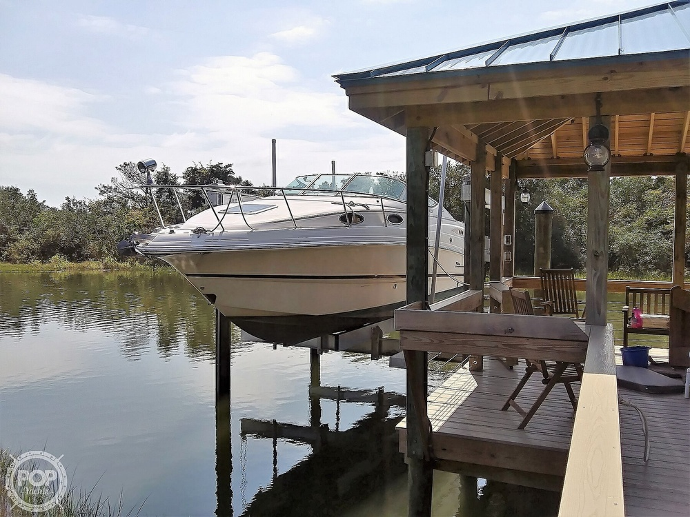 Chaparral 260 Signature 2004 Chaparral 26 for sale in Oak Island, NC