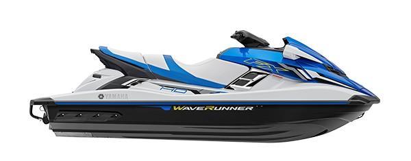 Yamaha WaveRunner FXHIGH  OUTPUT