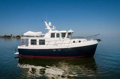 American Tug 41 Trawler Profile