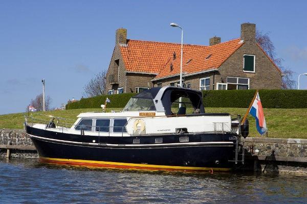 Custom Noorderkotter 14.20