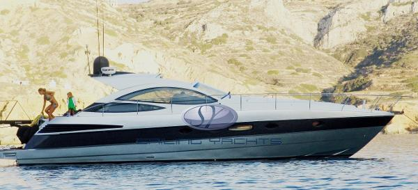 Pershing 46 PERSHING-46-FT-OPEN