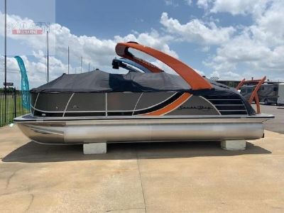 South Bay 523RS Dual Console