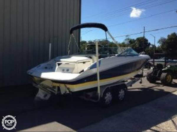 Regal 2200 Regal 2007 Regal 2200 for sale in Land O Lakes, FL