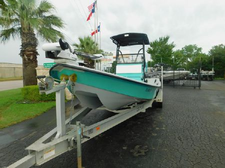 2014 Mowdy Cat 25, Austin Texas - boats com