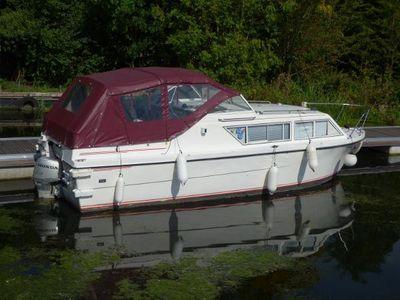 Viking Boats VIKING 26 WB HIGHLINE/JUBILEE
