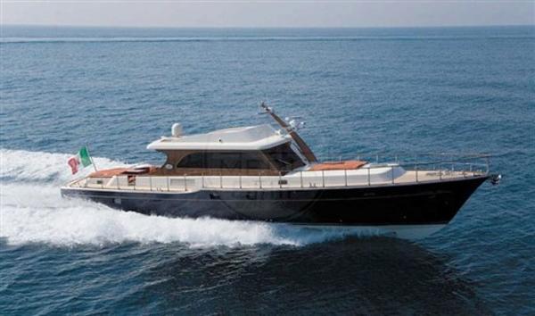 Morgan Yachts Morgan 70 MORGAN YACHTS - MORGAN 70 - exteriors