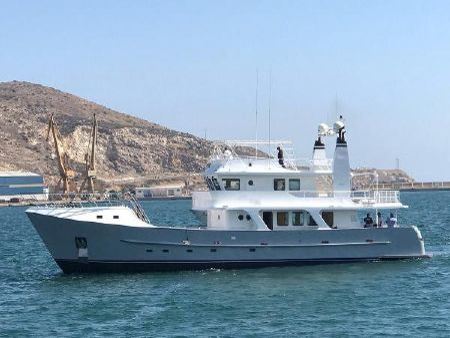 Trawler boats for sale - boats com
