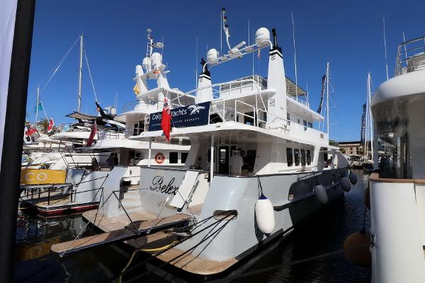 Inace 83 Expedition Explorer motor boat Inace 83 Expedition Explorer for sale