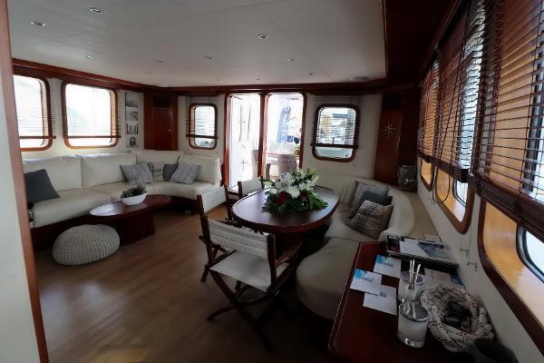 motorboot Inace 83 Expedition Explorer zum verkauf in spanien