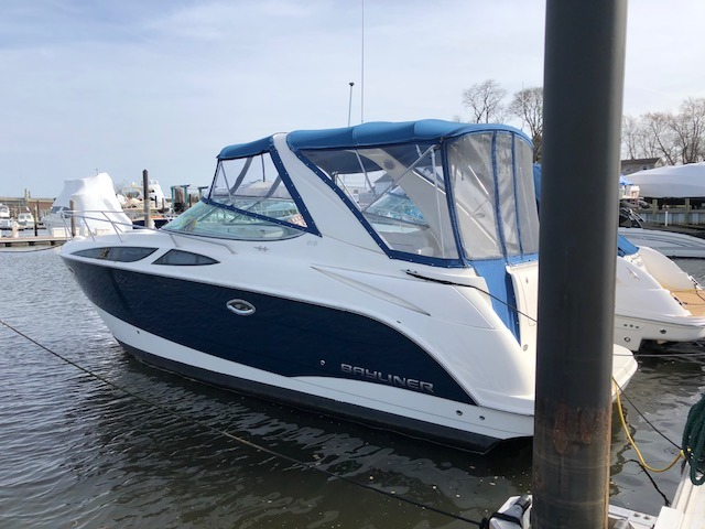 Bayliner 315 Cruiser
