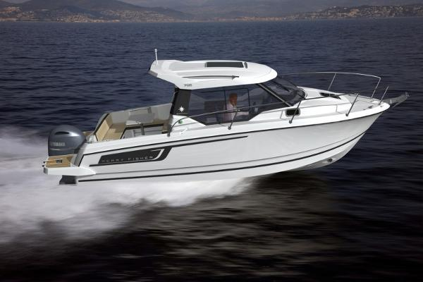 Jeanneau Merry Fisher 795 - IN STOCK NOW Main Image