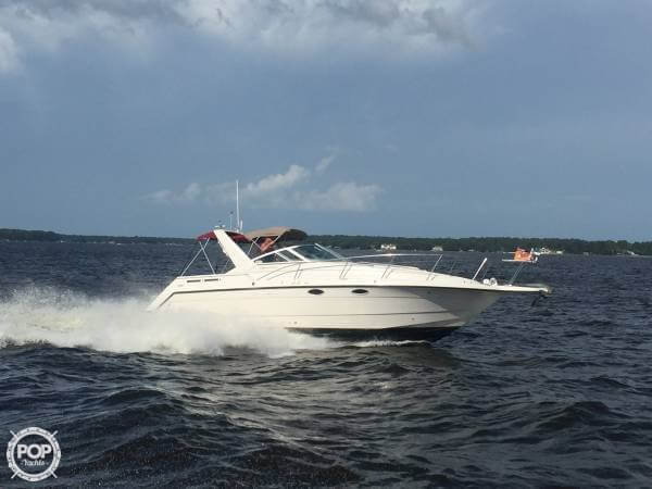 Chaparral 310 Signature 1994 Chaparral 33 for sale in Conroe, TX