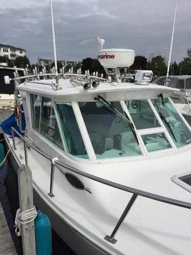 Baha Cruisers 232 Great Lakes Edition
