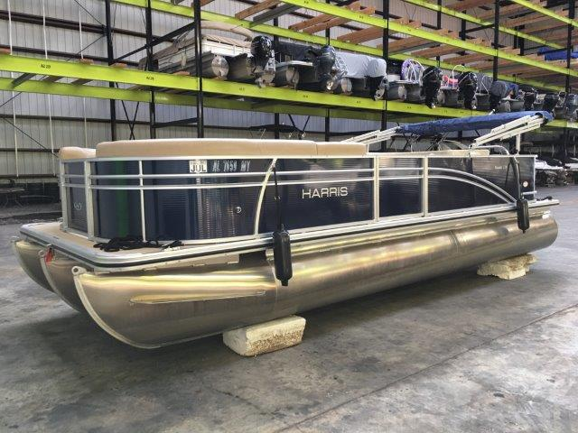Harris FloteBote Cruiser 220 01 profile.jpg