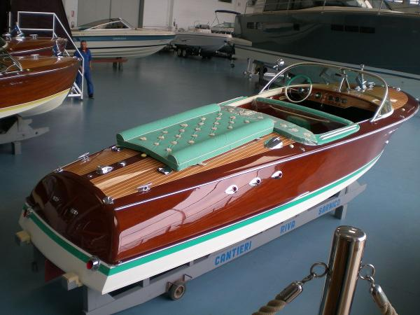 Riva ARISTON #354
