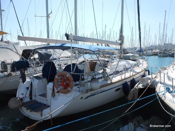 Bavaria Cruiser 46 Bavaria 46 Cruiser