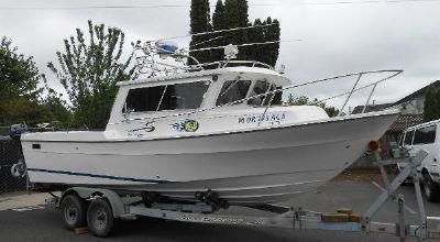 Sea Sport 2400 Xl