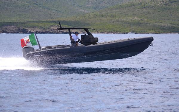 Novamarine Black Shiver 100 fFB