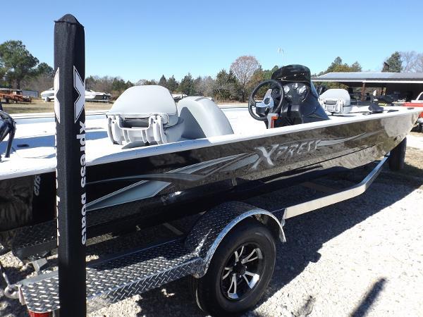 Xpress XP200 Catfish