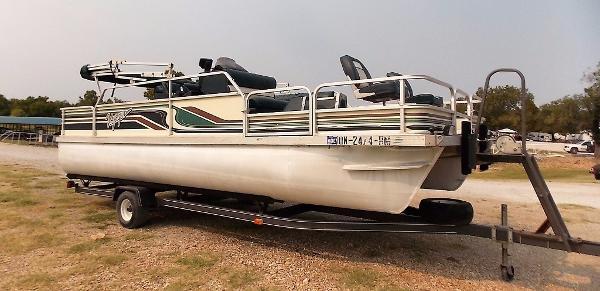 1996 Voyager  V Super 20 Cruise