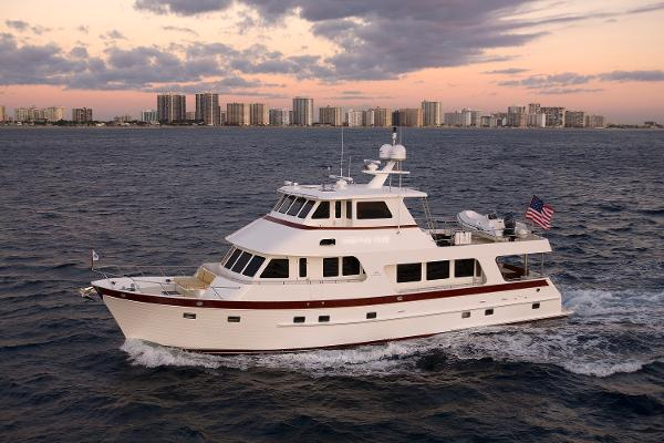 Outer Reef Yachts 720 DBMY Manufacturer Provided Image