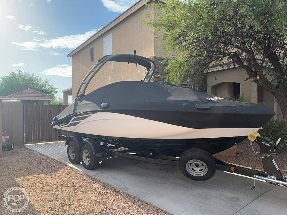 Yamaha Boats AR210 2018 Yamaha AR210 for sale in Phoenix, AZ