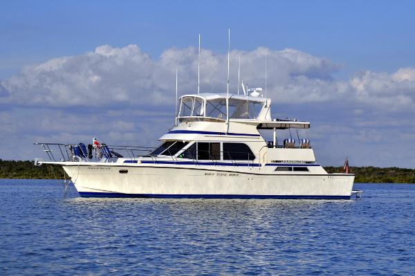 Chris-Craft 480 Catalina CPMY