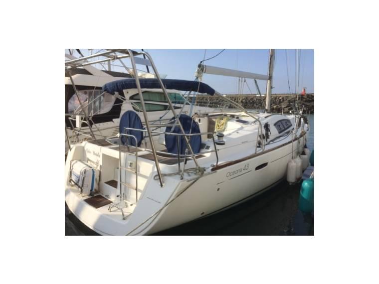 Beneteau BENETEAU OCEANIS 43 SV44250