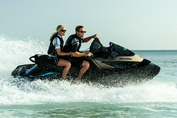 Sea-Doo GTX S 155 Manufacturer Provided Image