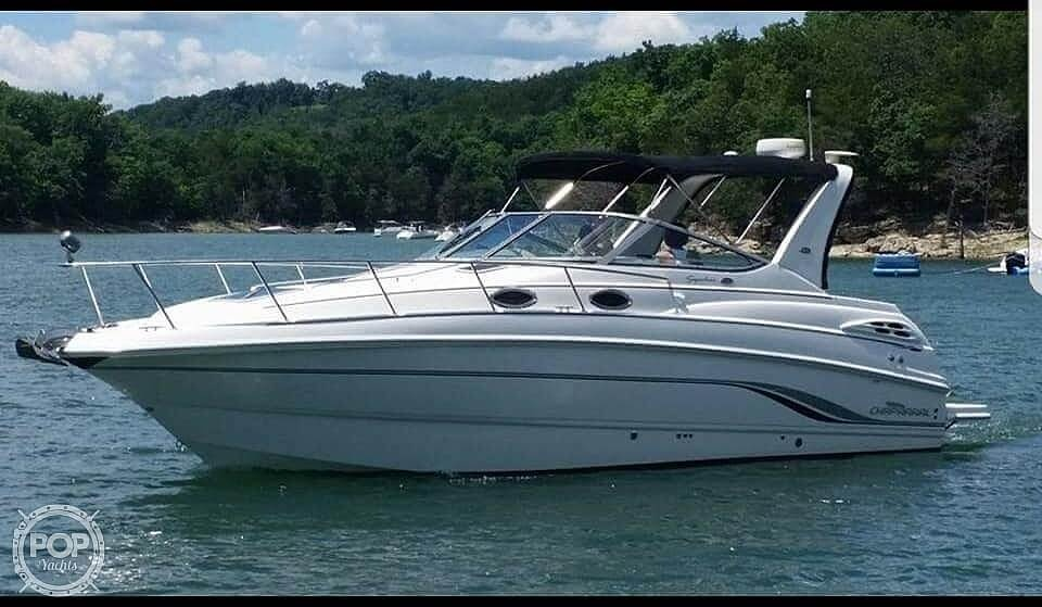 Chaparral 300 Signature 2000 Chaparral 29 for sale in Rogers, AR