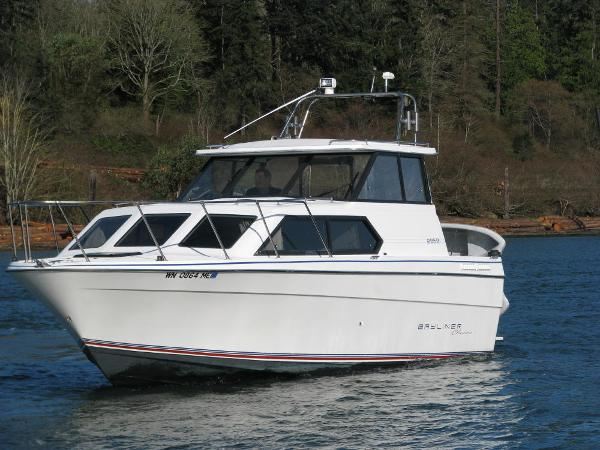 Bayliner 2859 Classic Express