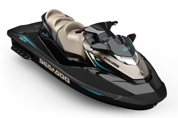 Sea-Doo GTX Limited 215 Manufacturer Provided Image