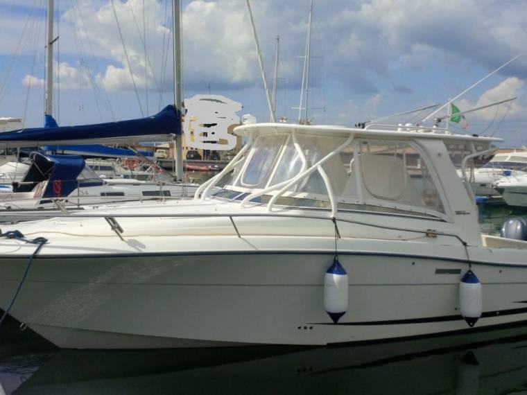 HydraSports Boats Hydra Sports Vector Seriers 3500VZ