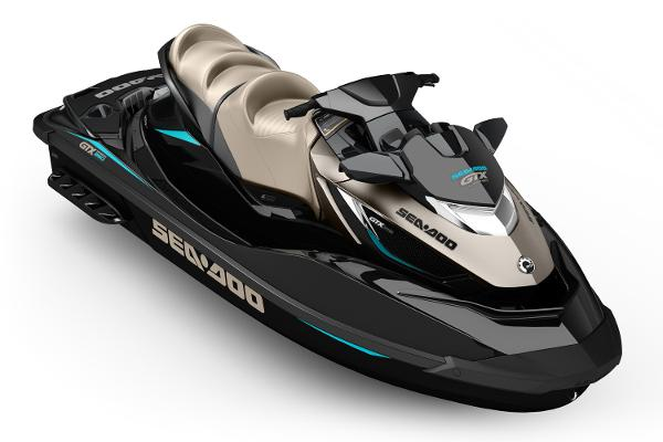Sea-Doo GTX Limited S 260 Manufacturer Provided Image: Manufacturer Provided Image
