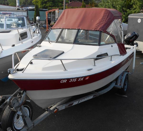 Arima Sea Chaser 1511