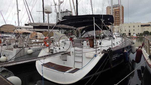 Beneteau Oceanis 523