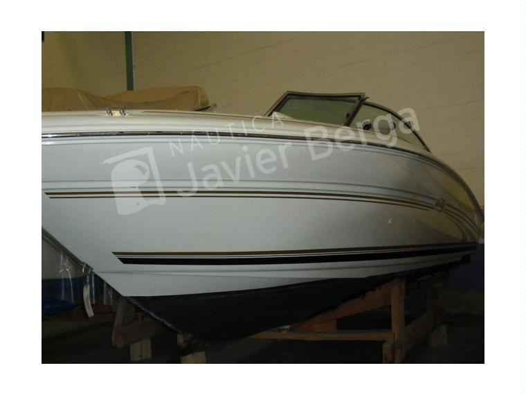 Sea Ray SEA RAY 210 BOW RIDER