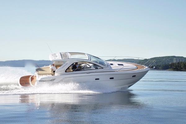 Bavaria Motor Boats Sport 38 HT